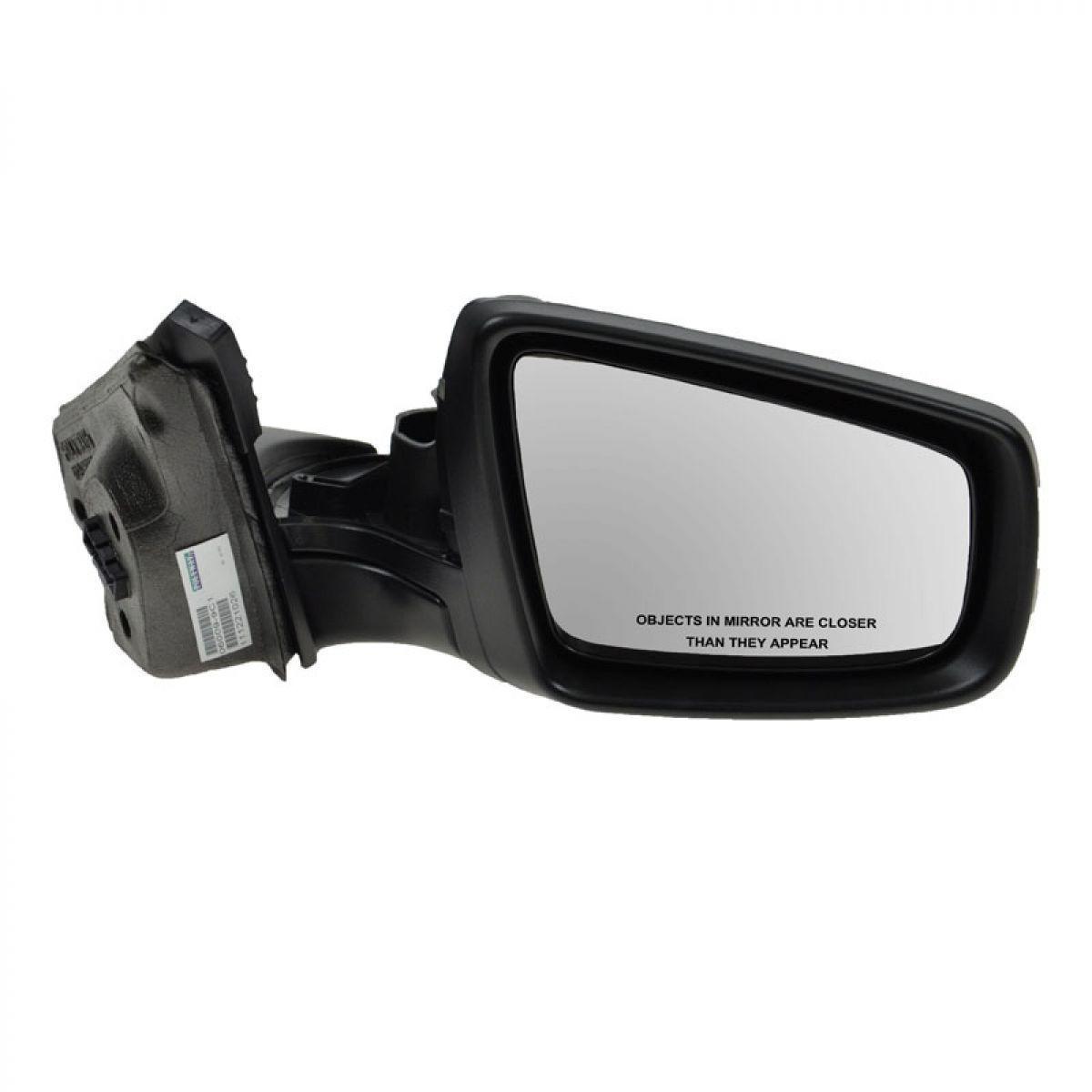 USミラー 新パワーパッセンジャーサイドミラービュイックの寿命保証付き New Power Passenger Side Mirror for a Buick With Lifetime Warranty