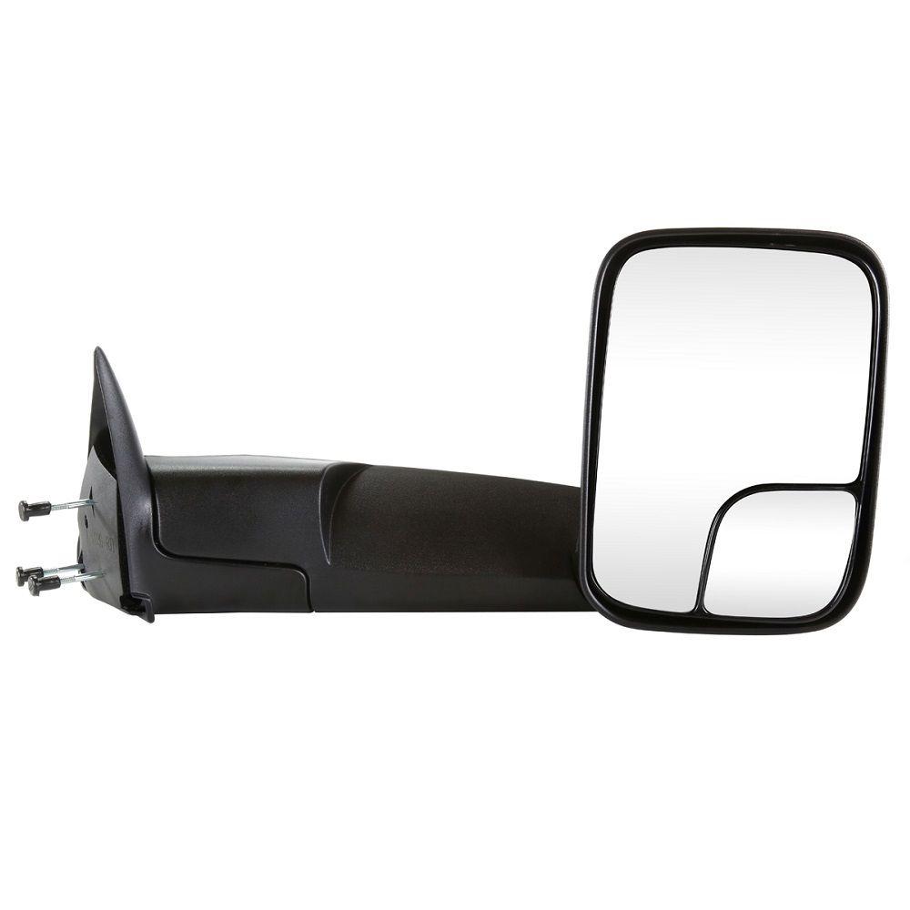 USミラー ダッジラム用新パワーパッセンジャーミラー1500 2500 3500 w /ライフタイム保証 New Power Passenger Mirror for a Dodge Ram 1500 2500 3500 w/Lifetime Warranty