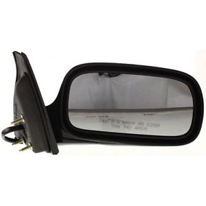USミラー 新しいミラー乗客右サイドヒーティングパワーウィジェットwithビュイック New Mirror Passenger Right Side Heated Power With-Memory RH for Buick