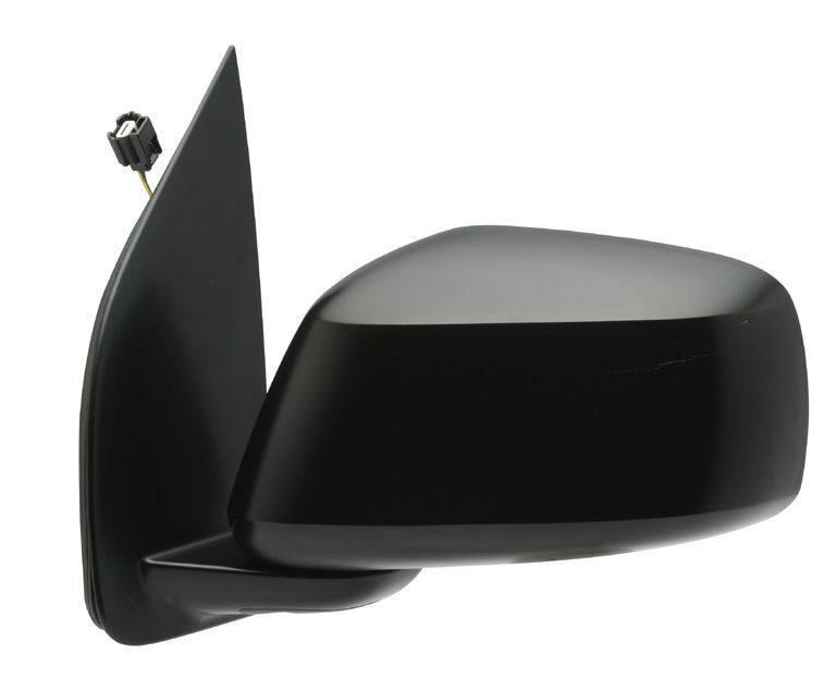 USミラー 新しいパワードライバーサイドミラー、寿命保証付き New Power Drivers Side Mirror With Lifetime Warranty