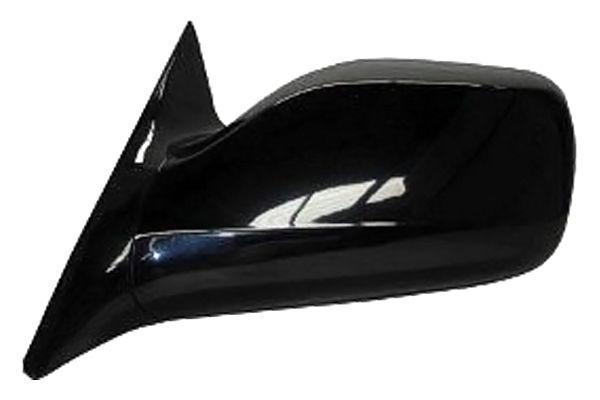USミラー 新しいパワーミラーは、寿命保証付きのLHドライバ側を残しました New Power Mirror Left LH Driver Side With Lifetime Warranty