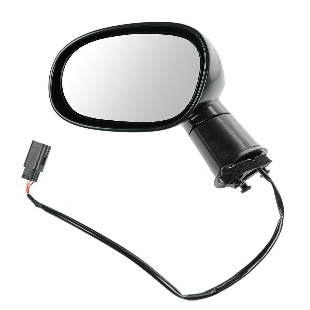USミラー 新パワー非加熱ドライバーサイドビュードアミラー New Power Non Heated Drivers Side View Door Mirror