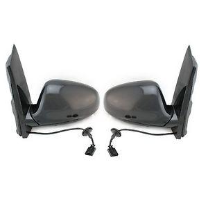 USミラー ペア(2)パワーヒートサイドビューミラー、寿命保証付き Pair (2) Power Heated Side View MirrorsWith Lifetime Warranty