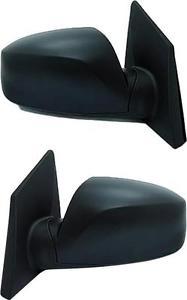 USミラー ペア(2)パワーヒートサイドビュードアミラー、寿命保証付 Pair (2) Power Heated Side View Door MirrorsWith Lifetime Warranty