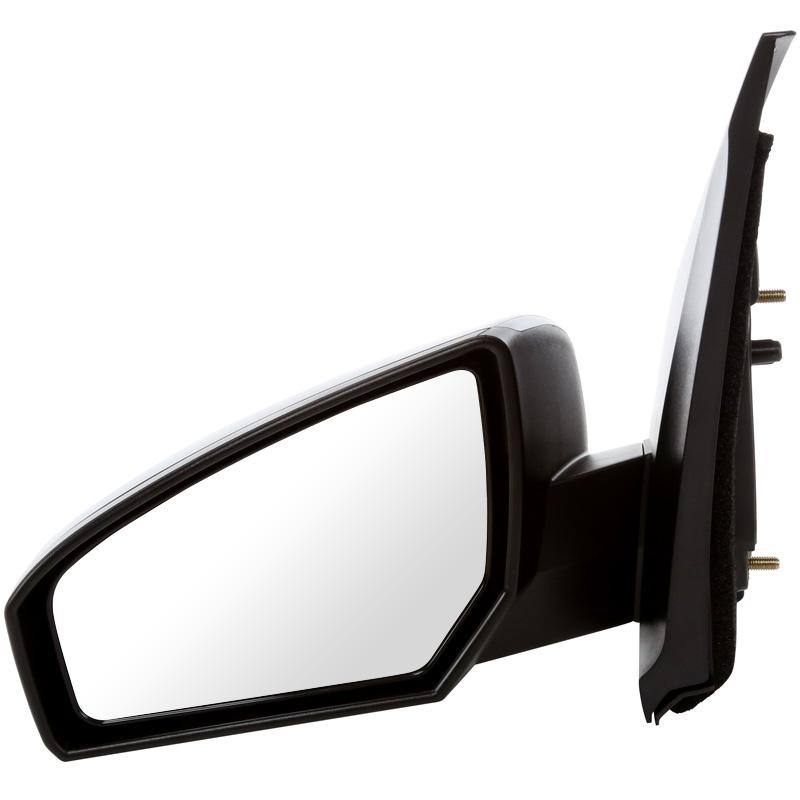 USミラー 新しいミラー・ドライバ左サイドパワーLHセダン(Sentra用) New Mirror Driver Left Side Power LH Sedan for Sentra With Lifetime Warranty