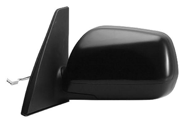 USミラー 新パワーヒートドライドサイドビュードアミラー、寿命保証付 New Power Heated Drivers Side View Door Mirror With Lifetime Warranty