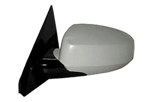 USミラー 新しいパワードライバーサイドミラー04-08 Nissan Maxima / Lifetime Warranty New Power Drivers Side Mirror For a 04-08 Nissan Maxima w/Lifetime Warranty