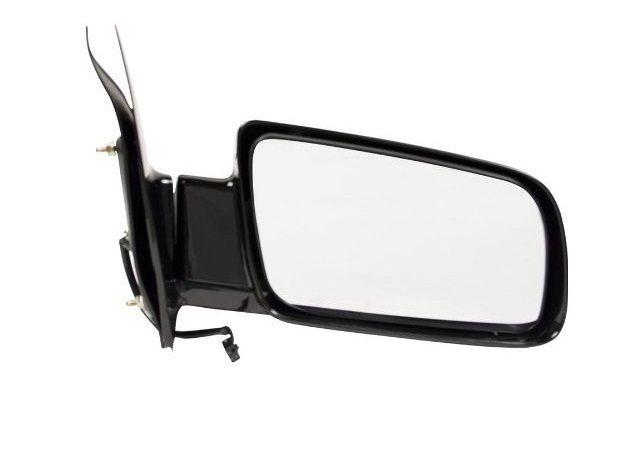 USミラー シェビー・アストロGMCサファリ・ヴァンのための新しいパワー・セイサーの右サイド・ビュー・ドア・ミラー New Power Passenger Right Side View Door Mirror For a Chev Astro GMC Safari Van