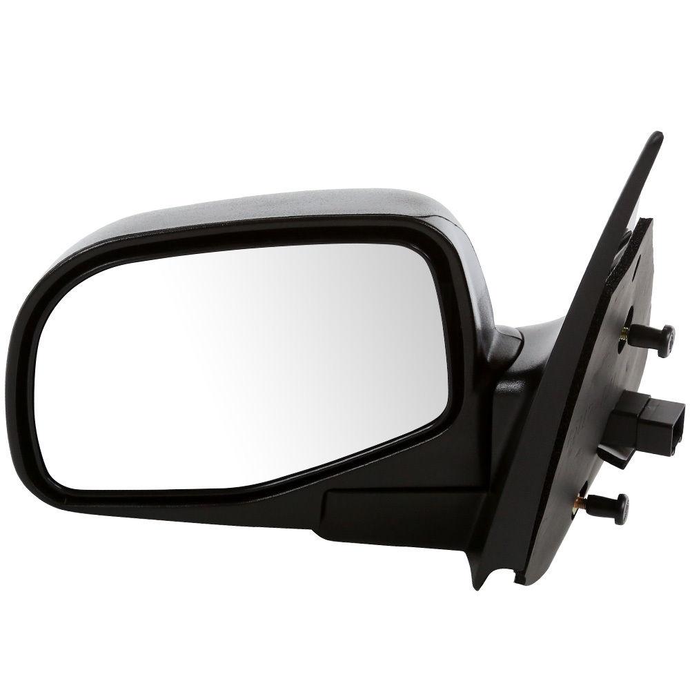 USミラー パワーフォールディングドライバーサイドビューミラーフォードエクスプローラー、寿命保証付 Power Folding Driver Side View Mirror for a Ford Explorer with Lifetime Warranty