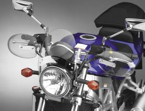US ライトガード プロテクター ホンダカワサキスズキ用ナチュラルサイクルハンドガードライトソーキー風デフレクター National Cycle Hand GUARD LIGHT SMOKE WIND Deflector For Honda Kawasaki Suzuki