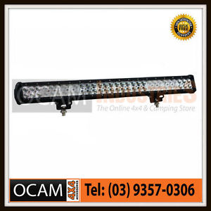 USワイドフェンダー 28インチ300W LEDライトバースポットフードオフロード作業灯SUV 4x4 28inch 300W LED Light Bar SPOT FLOOD OFFROAD Work Lamp SUV 4x4
