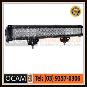 USワイドフェンダー 20インチ210WフィリップスLEDライトバースポットフードオフロード作業灯SUV 4x4 20inch 210W Philips LED Light Bar SPOT FLOOD OFFROAD Work Lamp SUV 4x4