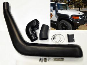 USエア インテーク シュノーケル トヨタFJクルーザー2007-2012 4.0Lコールドエアインテークシュノーケルキット Toyota FJ Cruiser 2007-2012 4.0L Cold Air Intake Snorkel Kit