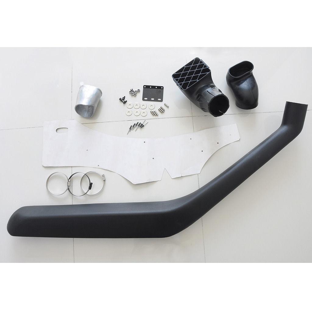 USエア インテーク シュノーケル フォードレンジャー用MAKシュノーケルエアーラムインテークキット3.0L I4ディーゼル MAK Snorkel Air Ram Intake Kit For Ford Ranger 3.0L I4 Diesel