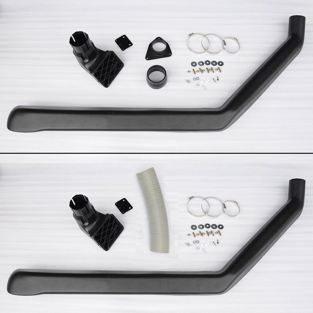 USエア インテーク シュノーケル MAKエアインテークシステム日産パスファインダー/ GQ用ダイビングシュノーケルシュノーケリングフィット MAK Air Intake System Diving Snorkel Snorkeling Fit For Nissan Pathfinder/GQ