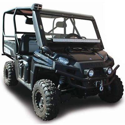 USエア インテーク シュノーケル AIRAID 883-305 Polaris Ranger用エアインテークW /スノーケル800 XP 760 2011-2012 AIRAID 883-305 Air Intake W/ Snorkel For Polaris Ranger 800 XP 760 2011-2012