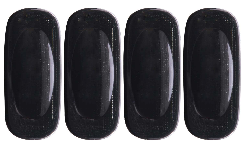 USワイドフェンダー Anzo USA 861105 LED Duallyフェンダーライトは03-09 Ram 3500に適合 Anzo USA 861105 LED Dually Fender Lights Fits 03-09 Ram 3500
