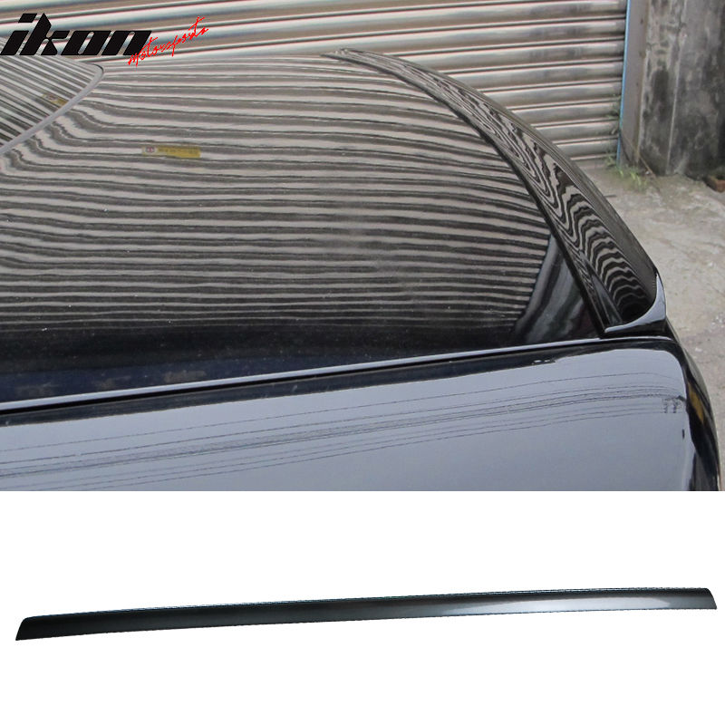 USスポイラー 11-14 VWジェッタMK6塗装済み#LD7XプラチナグレーメタリックPUFトランクスポイラー 11-14 VW Jetta MK6 Painted #LD7X Platinum Gray Metallic PUF Trunk Spoiler