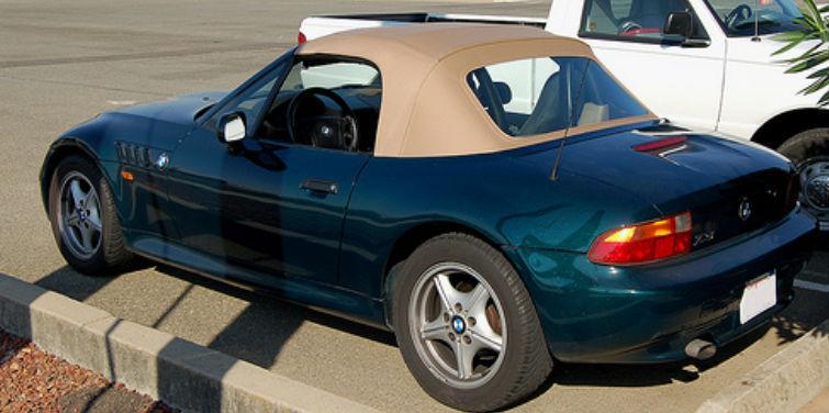 幌 BMW Z3コンバーチブルトップタンStayfast 1996-2002 Mロードスター BMW Z3 Convertible Top Tan Stayfast 1996-2002 M Roadster