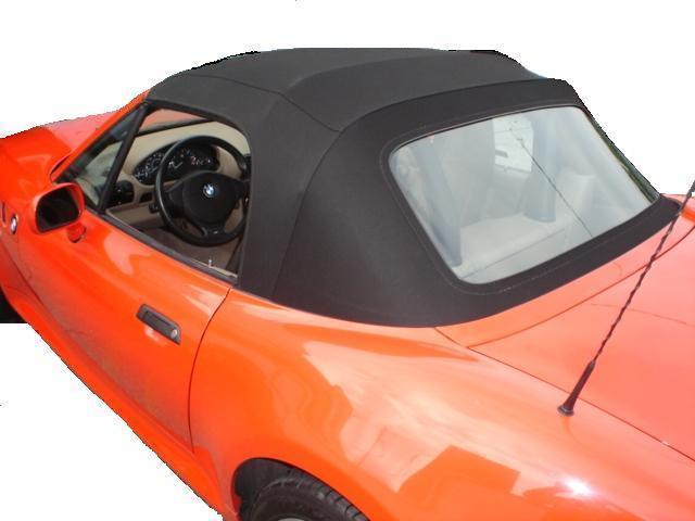 幌 BMW Z3コンバーチブルトップブルゴーニュOEMツイルファーストII 1996-2002 Mロードスター BMW Z3 Convertible Top Burgundy OEM Twillfast II 1996-2002 M Roadster