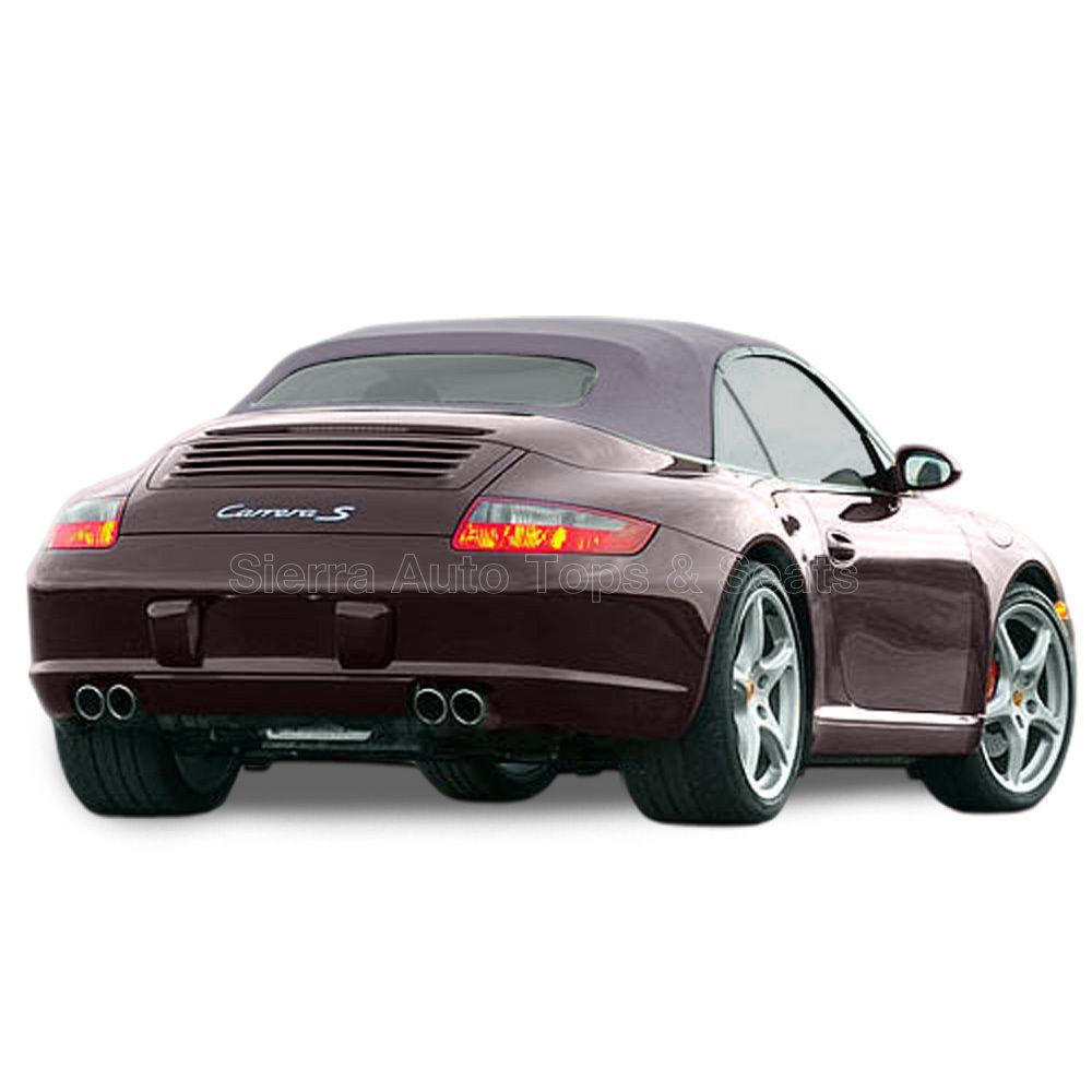 安いそれに目立つ 幌 (2002-2009), ポルシェ911カレラコンバーチブルトップ(2002-2009)、ドイツ語A5、スペースグレー Porsche 911 Gray Space Carrera Convertible Top (2002-2009), German A5, Space Gray, てかりま専科:57259f8e --- mail.galyaszferenc.eu