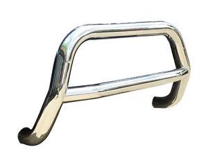 グリル ステンレススチールフロントブルバーグリルガード09-12日産ムラーノ Stainless Steel Front Bull Bar Grille Guard 09-12 Nissan Murano