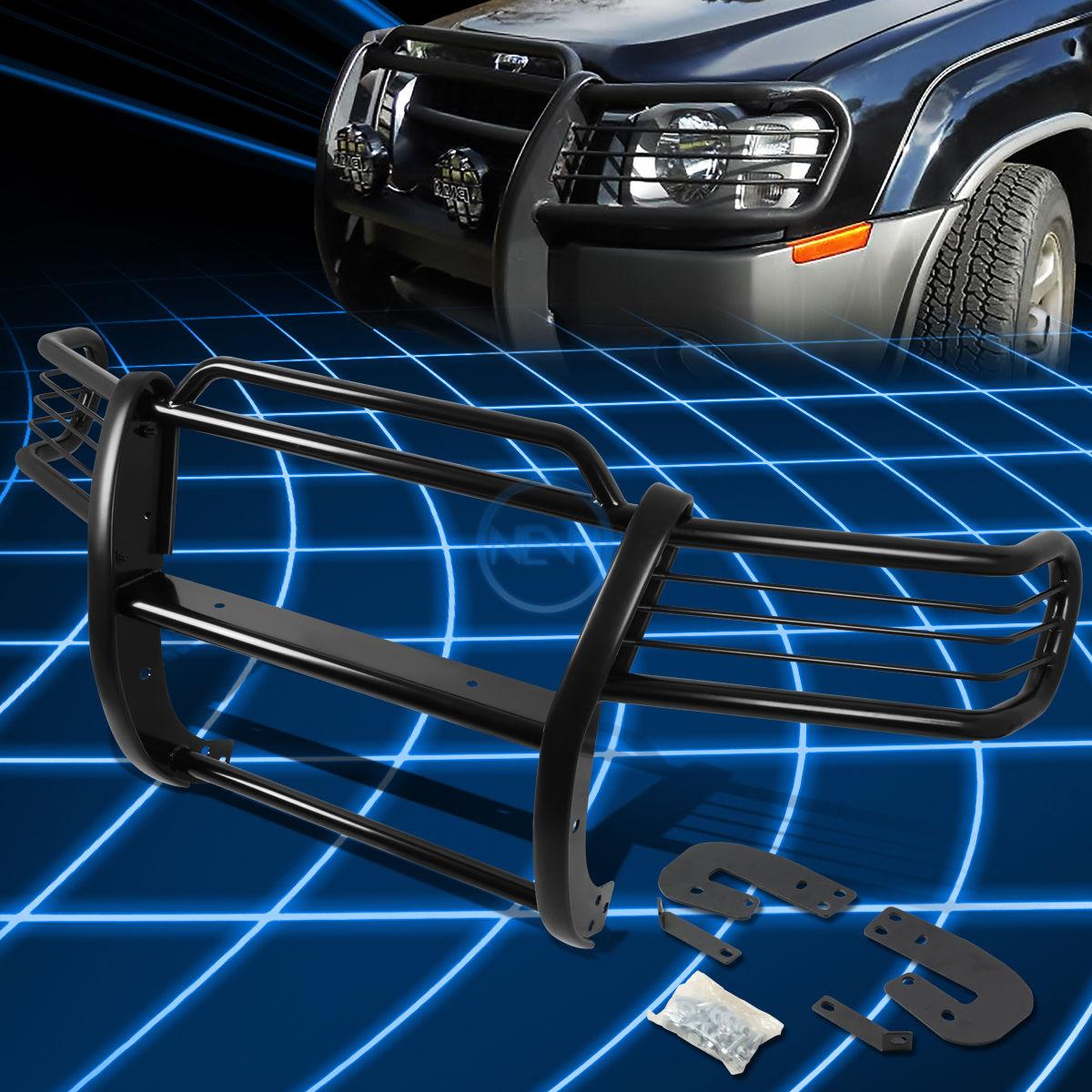 安価 グリル ブラックブラシバンパープロテクターグリルガード(2002 - 2004年)日産Xterra WD22 SUV Bumper 2002-2004 Black Brush Bumper Guard Protector Grille Guard for 2002-2004 Nissan Xterra WD22 SUV, 東浦町:fcd36fb1 --- creativegroundmedia.com