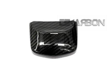 フェアリング yamaha 2012 - 2015ヤマハTmax 530カーボンファイバーリアテールライトカバー - 2x2ツイル 2012 - 2015 Yamaha Tmax 530 Carbon Fiber Rear Tail Light Cover - 2x2 twill
