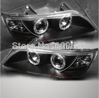 USヘッドライト[右ハンドル・日本仕様]BMW Z3用ヘッドランプエンジェルアイ1996-2002年For BMW Z3 He For BMW Z3 Head Lamp Angel Eyes 1996-2002 year
