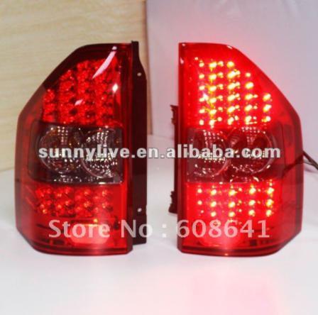 For MITSUBISHI Pajero V73 LED Tail lamp