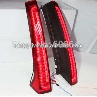 USテールライト[右ハンドル・日本仕様]KIA Sportage LEDカラムランプテールランプリアライト2012-2014年 For KIA Sportage LED Column Lamp Tail Lamp Rearlight 2012-2014 Year