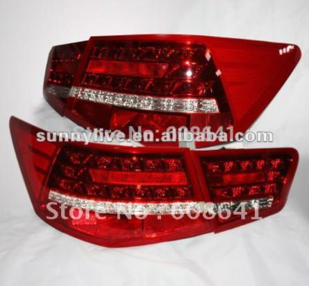 USテールライト[右ハンドル・日本仕様]KIA フォルテテールランプ(2009-2011年LED左右)For KIA Fort For KIA Forte Tail Lamp with LED 2009-2011 Left and Right