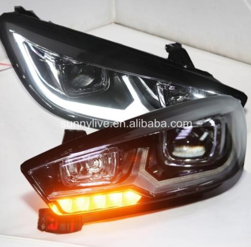 USヘッドライト[右ハンドル・日本仕様]プロジェクターレンズヘッドライト シボレークルーズ2016 SY用Projector Projector lens led headlight For Chevrolet Cruze 2016 SY