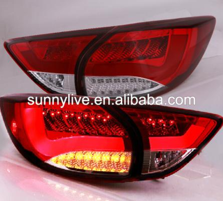 USテールライト[右ハンドル・日本仕様]マツダ用CX-5 LEDリアライトチェリーレッドfor Mazda CX-5 LED for Mazda CX-5 LED rear light Cherry Red