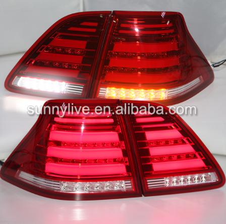 USテールライト[右ハンドル・日本仕様]2003-2008年トヨタクラウンロイヤルS180 LEDリアライトレッドカラーJY2 2003-2008 year FOR TOYOTA Crown Royal S180 LED Rear Light Red Color JY
