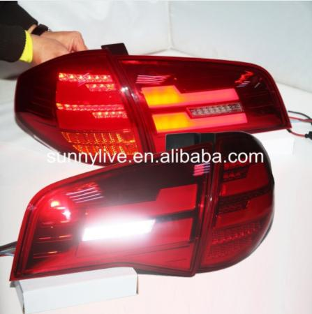 USテールライト[右ハンドル・日本仕様]Renault Koleos LEDテールランプ2011年WH V2For Renau For Renault Koleos LED Tail Lamp 2011 year WH V2