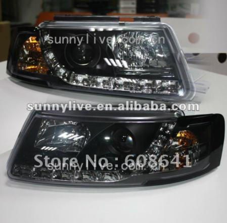 USヘッドライト[右ハンドル・日本仕様]VW Passat B5 LEDヘッドランプ用2001?2004年For VW Pas For VW Passat B5 LED Head Lamp 2001 to 2004 year