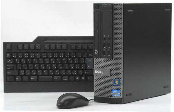 used-pcshop: x-66 with the used personal computer DELL ...
