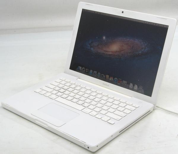 Apple MacBook MB881J/A