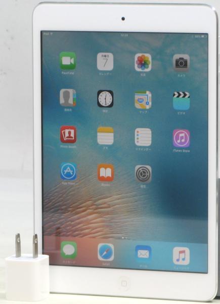 Apple iPad mini MD531J/A(アップル マック マッキントッシュ)【中古】 中古ipad ipadmini 本体 Apple A5 16GB 7.9インチTFT液晶 Wi-Fiモデル