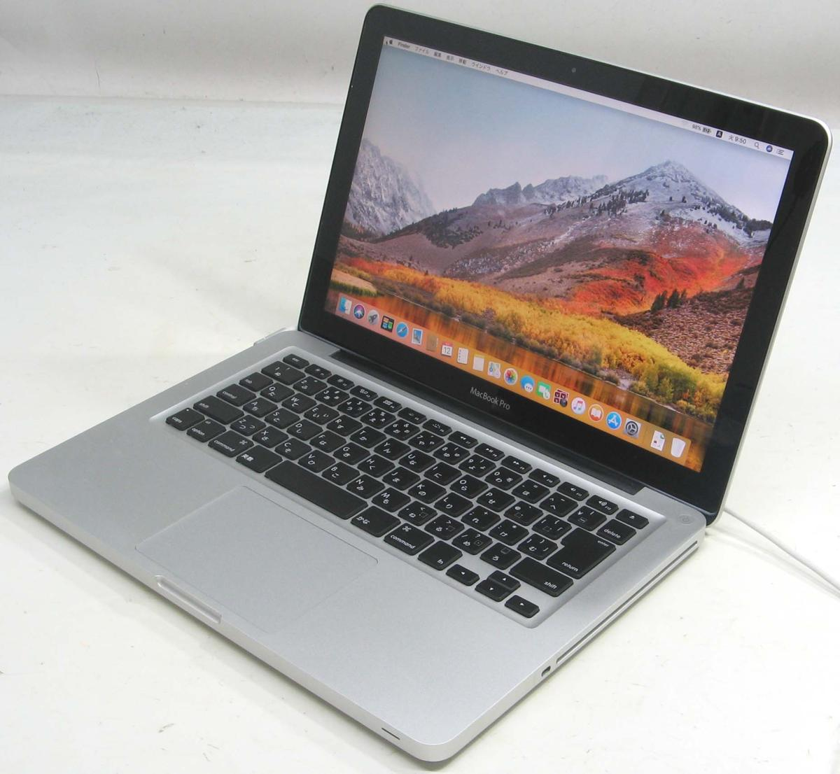 Apple MacBook Pro MD101J/A