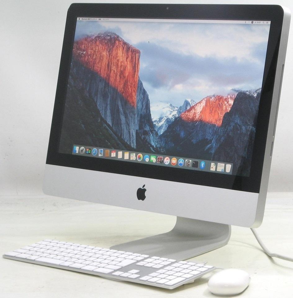 Apple iMac MC511J/A