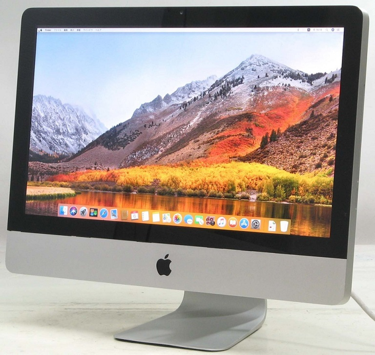 Apple iMac MC508J/A