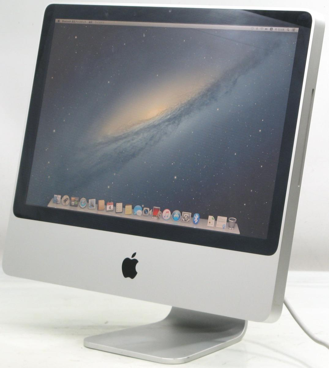 Apple iMac MB324J/A
