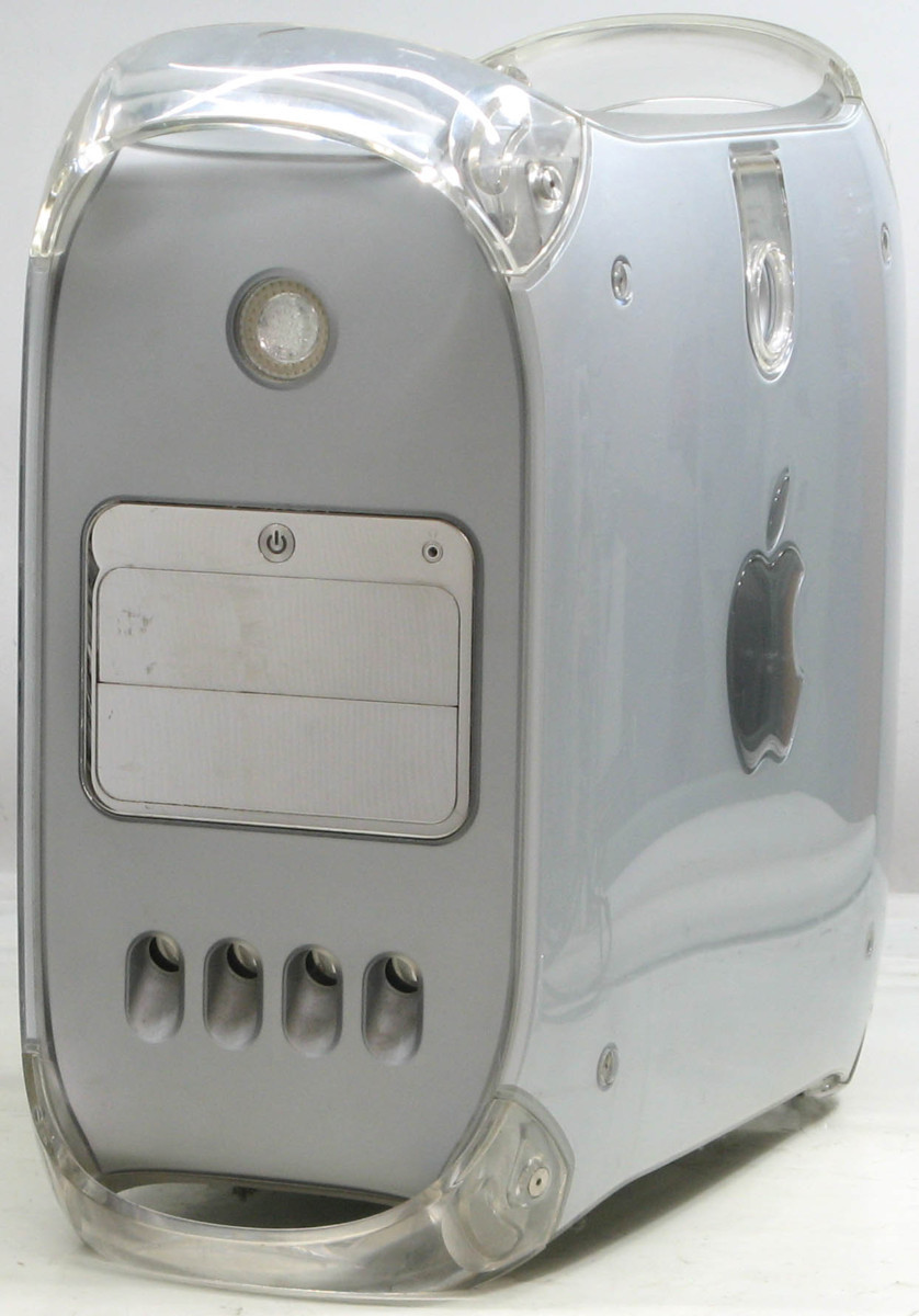 Apple PowerMacG4 M8573J/A