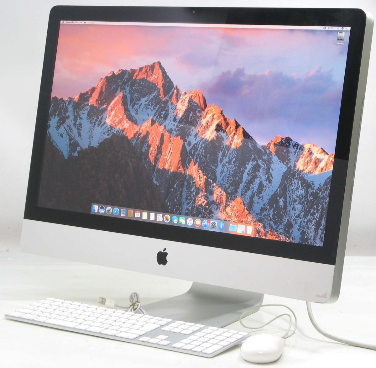 Apple iMac MC511J/A