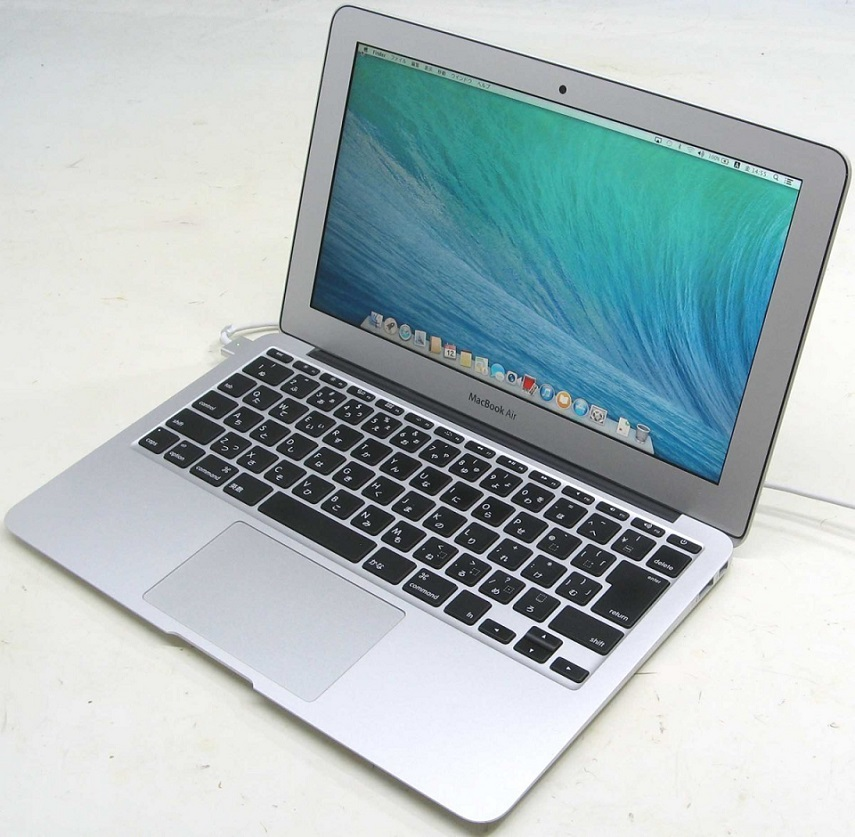 Apple MacBook Air MD711J/B
