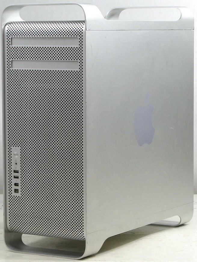 Apple MacPro(Early2008) A1186 BTOモデル