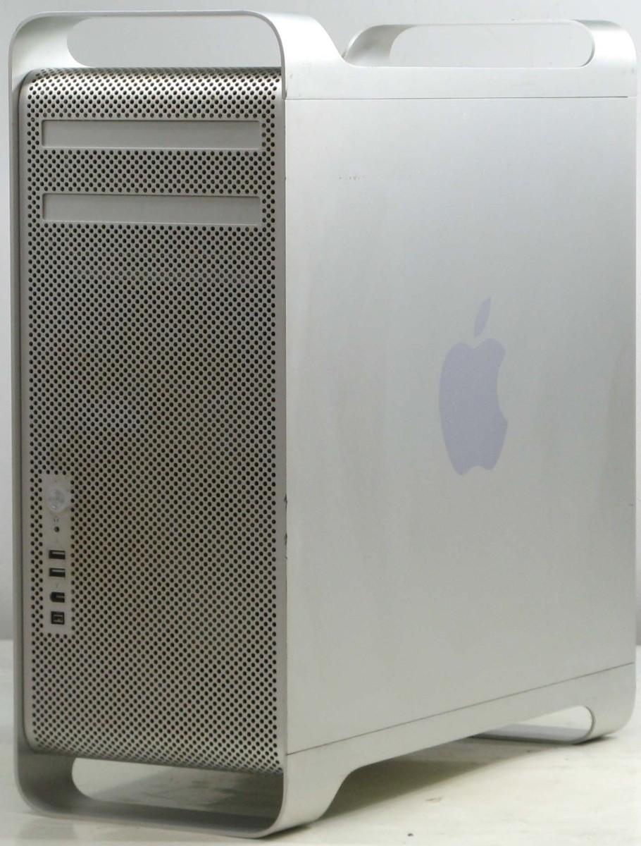 Apple MacPro MA970J/A(アップル マック マッキントッシュ HDD320GB メモリ4GB グラフィックボード Mac OS 10.10.5)【中古】中古MAC
