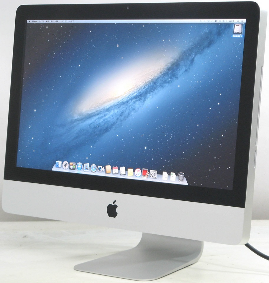 Apple iMac MC309J/A